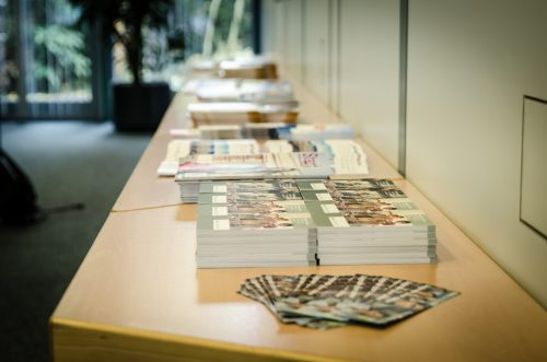 Kongress Fotografie